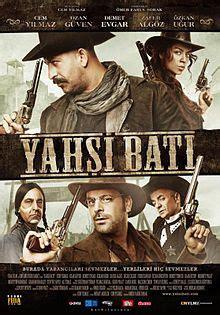film komedi western yahşi batı vikipedi