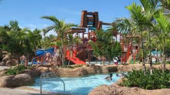 Bahamas Lost In The Light Aquaventure Edsa