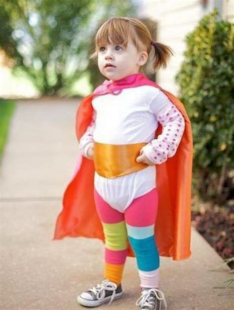 creative homemade halloween costume ideas  kids hative