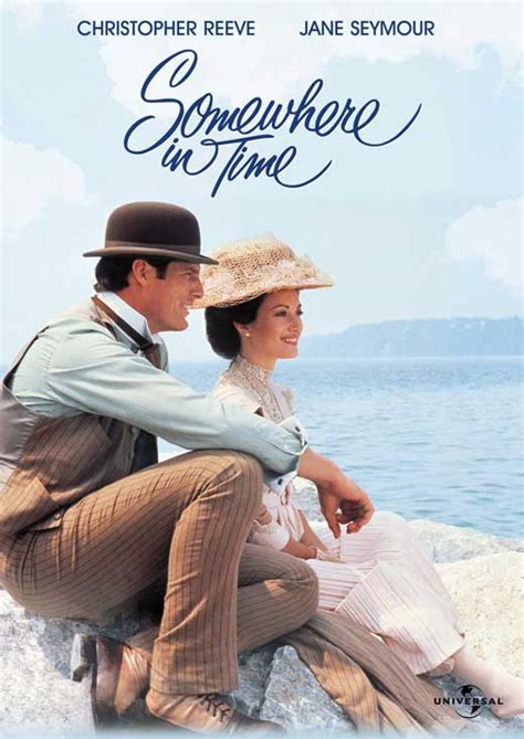 Somewhere In Time somewhere in time the1980movieproject