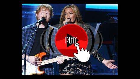 download mp3 ed sheeran perfect ft beyonce m 250 sica ed sheeran perfect duet ft beyonc 233