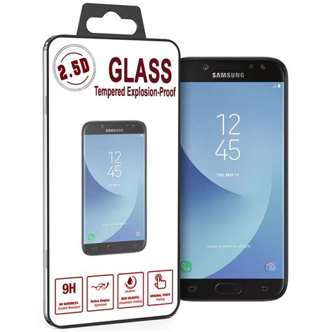 Tempered Glass Samsung J5 Pro Murah 9h tempered glass screen protector samsung galaxy j5 pro