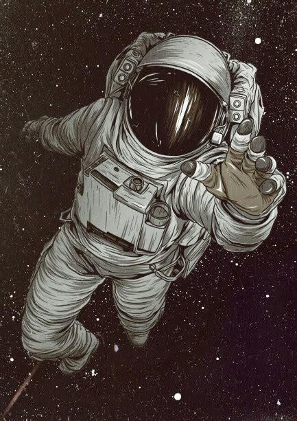astronaut art mais  inspirationde
