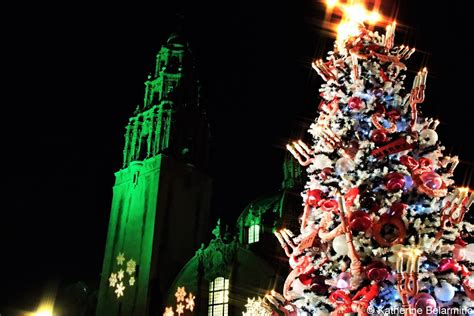 5 festive christmas things to do in san diego travel the
