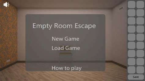 a room walkthrough ios empty room escape app for iphone