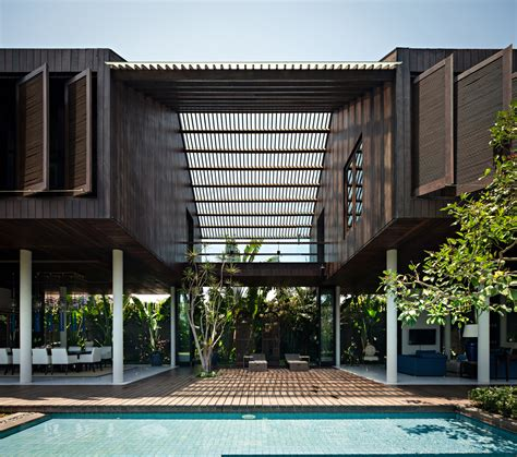 design house associates miami dra house in bali d associates archdaily