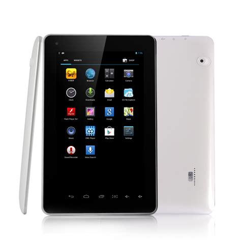 Android China Ram 1gb 7 inch android 4 2 tablet pc 1 2ghz cpu 1024x600 1gb ram 8gb rom hdmi