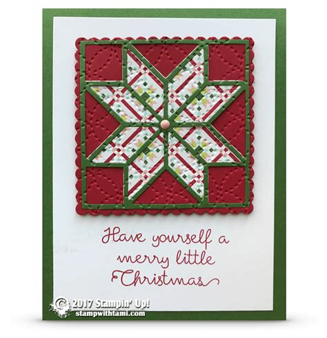stin up christmas card ideas 28 images card merry