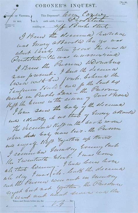 Citation Criminal Record Margaret O Donohoe S Axe Murder Of Mate Shocked 1872