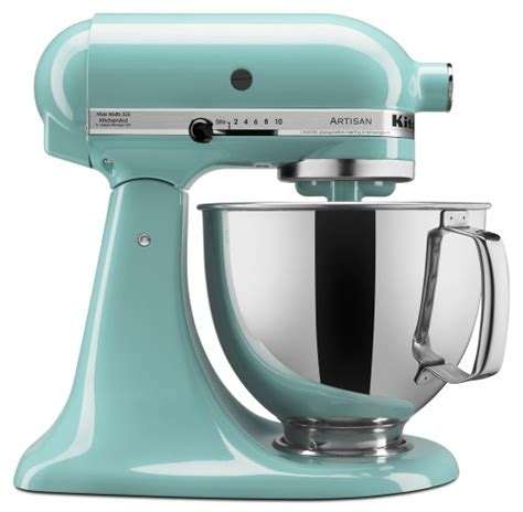 Kitchen Mixer Reviews by Blue Kitchenaid Mixers Reviews Chefs Stand Mixer Reviews
