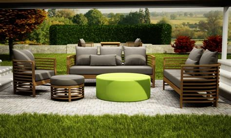Modern Outdoor Patio Furniture The Awesome Of Modern Teak Outdoor Furniture Home Design Lover