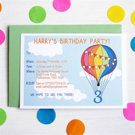 1st birthday invitations designs by creatives printed by paperlust