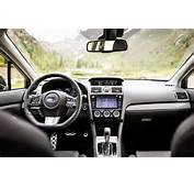 2015 Subaru Levorg Review  Autocar