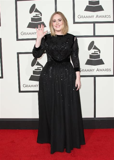 adele at the 2013 grammys the hollywood gossip adele at 2016 grammy awards the hollywood gossip