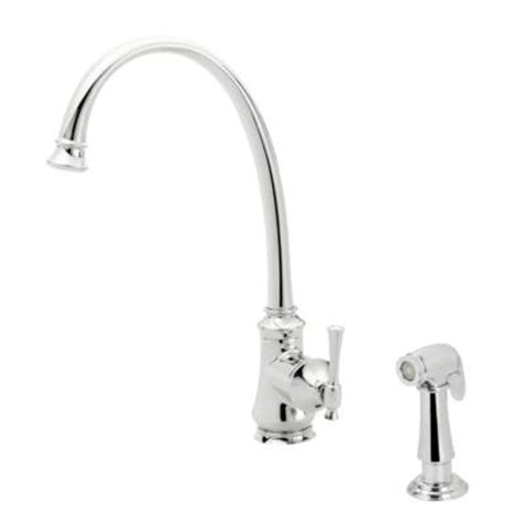 product luxart kitchen faucets living creations