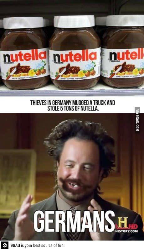 Nutella Meme - nutella meme by jmckee126 memedroid