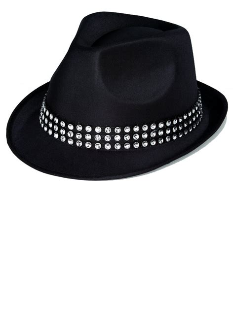 black fedora hats tag hats