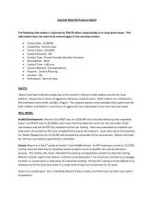 Thesis Progress Report Sample Dissertation Progress Report