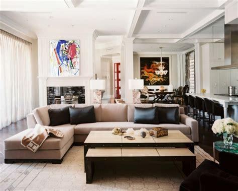 wohnungseinrichtung ideen f 252 r mehr gem 252 tlichkeit zu hause - Wohnungseinrichtung Ideen Wohnzimmer