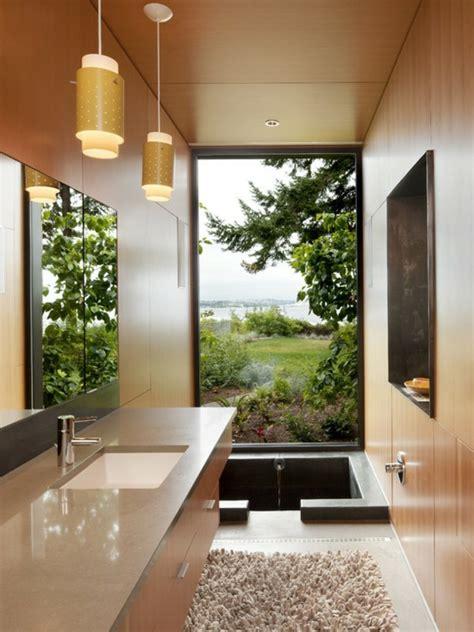 platzsparende badewanne 20 ideen f 252 r kleines bad design platzsparende badewanne