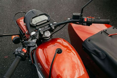 ural  electric prototype guide total motorcycle