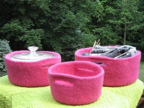 knitted yarn bowl pattern felted bowls knitting patterns free patterns