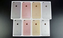 Image result for iPhone 6s Plus Colors