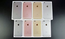 Image result for iPhone 6S Plus Colors. Size: 266 x 160. Source: www.youtube.com