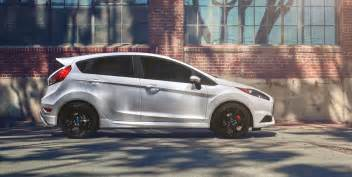 Ford Fiest St 2017 Ford St Ford Performance Ford