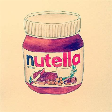 imagenes hipster de nutella 1000drawings photo art pictures quotes pinterest