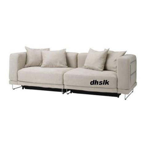 ikea tylosand sofa bed ikea tylosand sofa bed cover kungsvik sand tyl 214 sand