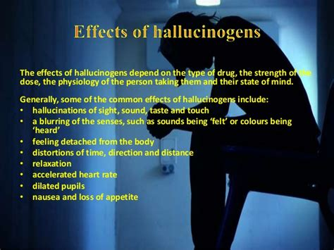 Hallucinogens Detox by Hallucinogens Rehabilitation Center Balboa Horizons