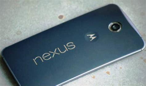 Dan Spesifikasi Hp Motorola Nexus 6 harga motorola nexus 6 terbaru mei 2018 dan spesifikasinya gingsul