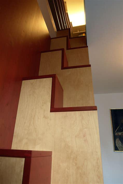 scala armadio armadio a scala armadio anteprima soluzione a mansarda