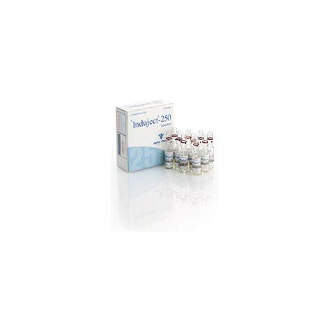 Induject 250 Alpha Pharma Alphapharma Testo Mix Testosterone Blend induject 250 alpha pharma sustanon
