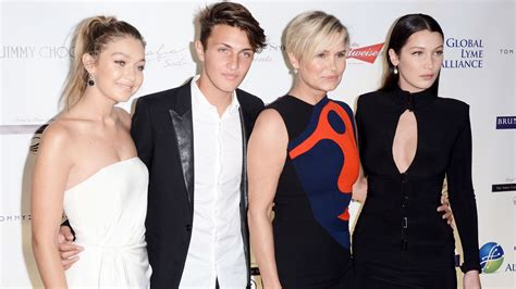yolanda foster where did she get lyme disease how did bella and anwar hadid get lyme disease stylecaster