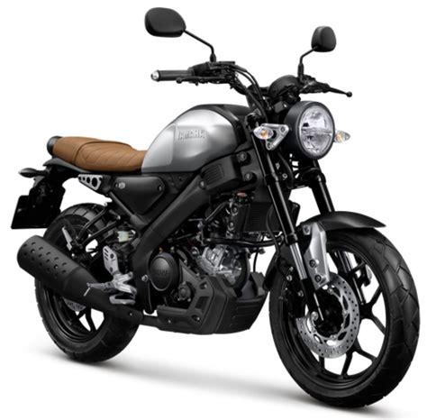 yamaha xsr  motosiklet sitesi
