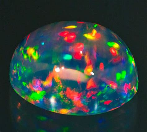 Black Opal Neon 78 best opals images on gemstones opal and
