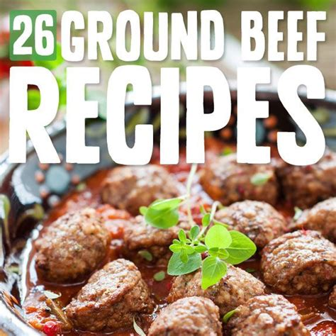 26 paleo ground beef dishes for beefy goodness ground