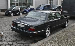 Jaguar X308 Xjr Jaguar 1997 Xjr X308 The History Of Cars Cars