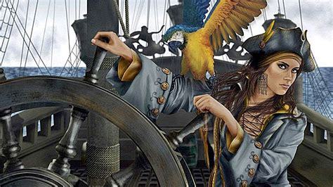 imagenes mujeres piratas 5 famosas y temibles mujeres pirata