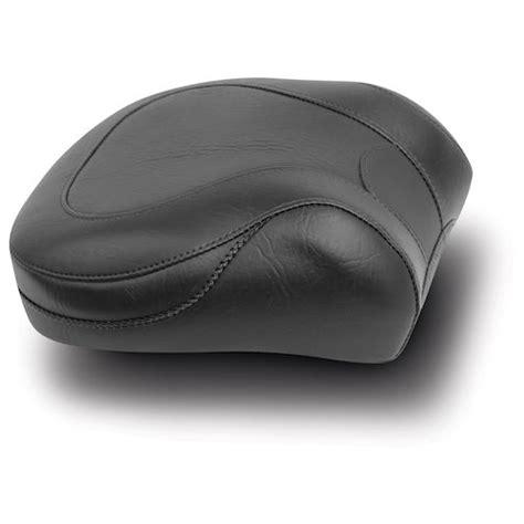 sport bike passenger seat mustang recessed sport passenger seat for harley