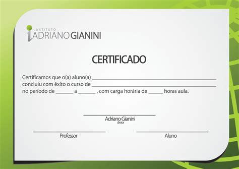 certificados para graduados mejor conjunto de frases modelos de certificados para preencher mejor conjunto de