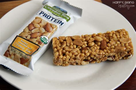 top protein bars for weight loss paleo blueberry muffins nut free healthiest foods to lose