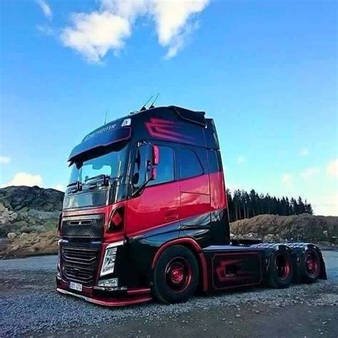 best volvo truck the 25 best volvo trucks ideas on semi trucks