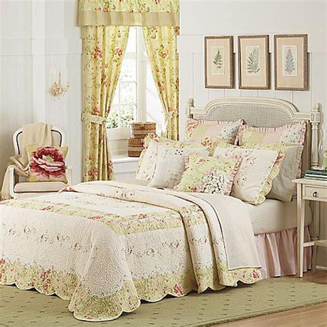 mary jane bedding buy mary jane s home prairie bloom king bedspread in