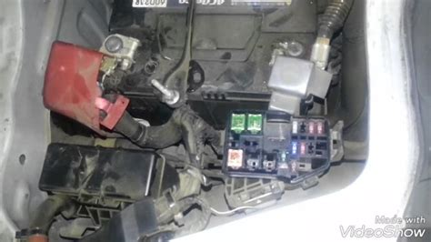 toyota hilux fuse box location 30 wiring diagram images