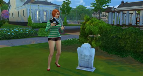 The Book Of List 4 guide how to resurrect a sim in the sims 4 simsvip