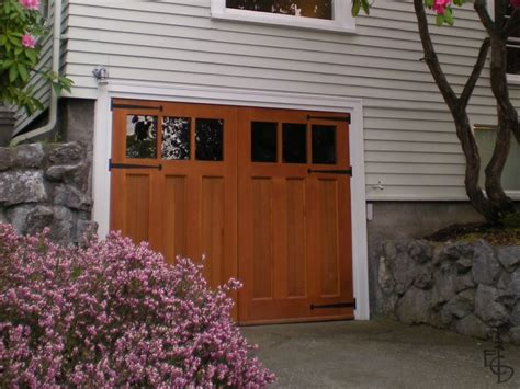 walkout basement door gallery evergreen carriage doors