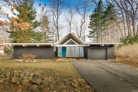 Modern Spotting The Lost Eichlers Of Rockland County Ny | modern spotting the lost eichlers of rockland county ny